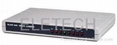 VLan Embedded Voice Logger