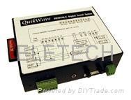 EM3034A /AR / AX Digital Audio Repeater