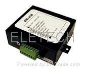 EM21B Industrial MP3 Player