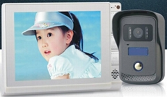 Safe Home video Smart Wi
