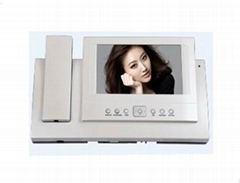 wireless video door phon