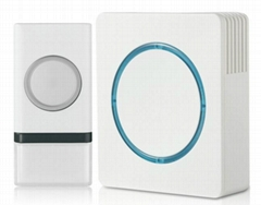 Smart Doorbell,wireless