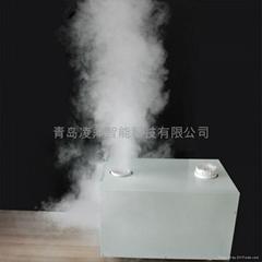药厂容器检查专用烟雾发生器