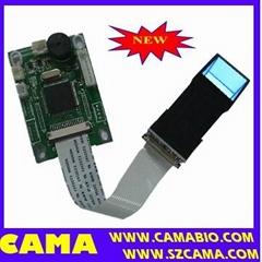 Fingerprint Module for Safe