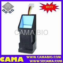 Fingerprint reader modul