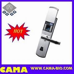Fingerprint door lock J1020