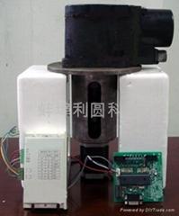 USB口智能步進電機控制器