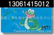 青岛PVC卡