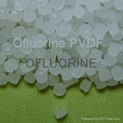 PVDF material