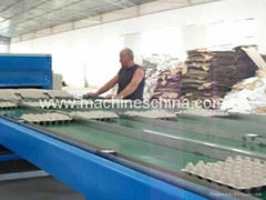 Egg Tray Machine Egg Tray Machinery Egg Tray Making Machine
