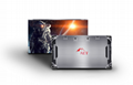 1.25mm ultra-fine pitch LED video wall display