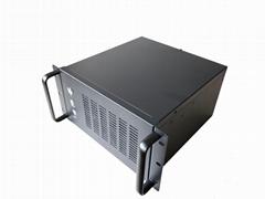 小型工控機I3/I5/I7/2LAN/10COM/10USB