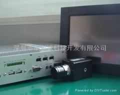 視覺控制器