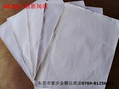 印刷新聞紙生產