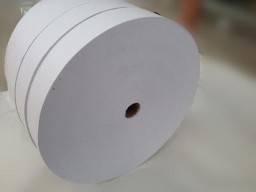 無硫紙帶無硫紙盤電鍍隔離紙盤環保紙盤端子隔離紙盤 3