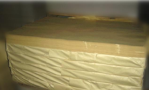 無硫紙帶無硫紙盤電鍍隔離紙盤環保紙盤端子隔離紙盤 4