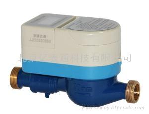 IC卡階梯水價水表 2