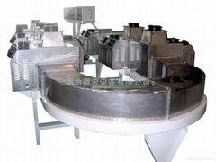 微波化工烘乾機