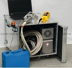 管子管板角焊縫X射線棒陽極檢測設備