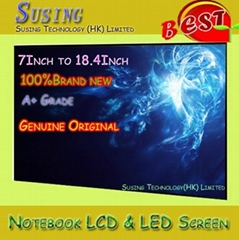 B141EW05 V4 N141I6 L03 LP141WP3 TLA1 Glossy Led Backlight
