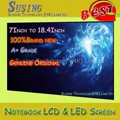 12.1 Inch LP121WX3 TPB1 B121EW09 V.4 LTN121AT08 LTN121AP05 HP 2540P LED Screen
