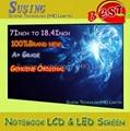 Lenovo B4400S B4450S touch+ LCD HB140WXA-100 Laptop screen