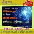 LP116WH4 SLA6 DELL LATITUDE 10 Screen