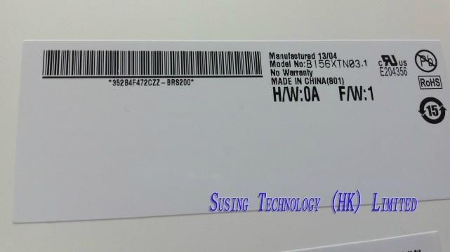 Acer V5-573 assembly