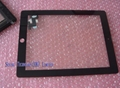IPad 2 Touch LP097X02 SLA2 LTN097XL02 Lcd Screen for IPAD 2 9.7 Screen