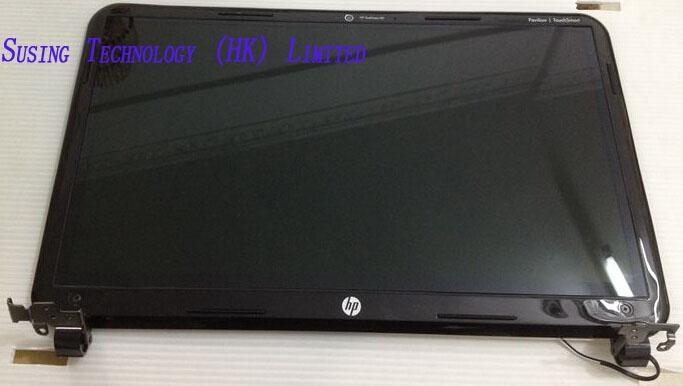 HP Pavlion Touchsmart 11 14 15 upper part