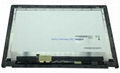 Acer V5-573 571 screen+ touch+frame B156XTN03.1 LP156WH3 TPS1 assembly