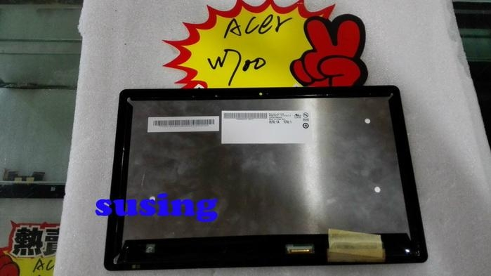 ACER W700 B116HAT03.1 assembly