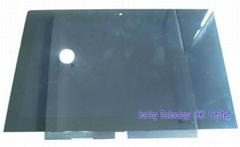B116XAT02.0 LP116WF1-SPA2 Lcd Touch Screen Lenovo IdeaPad Yoga 11s Assembly