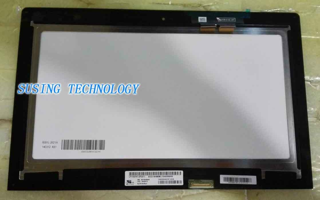 Lenovo YOGA 2 11 Assembly