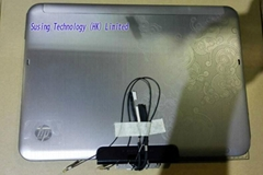 HP TouchSmart tm2 Assembly Half part LCD Displays with Touch Screen
