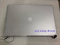 Apple MacBook Pro A1260 A1226 A1278 A1286 2011 A1297 assembly Screen with Cover