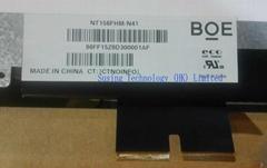 LP156WF4-SPL1 NT156FHM-N41 Lenovo Edge 15 assembly Touch Screen