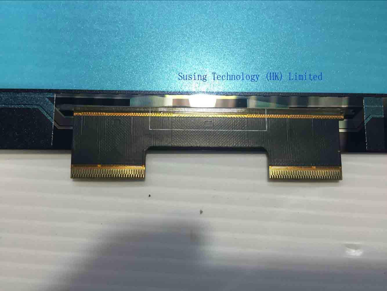 HP ENVY Sleekbook 15J 15N 14K Touch screen assembly