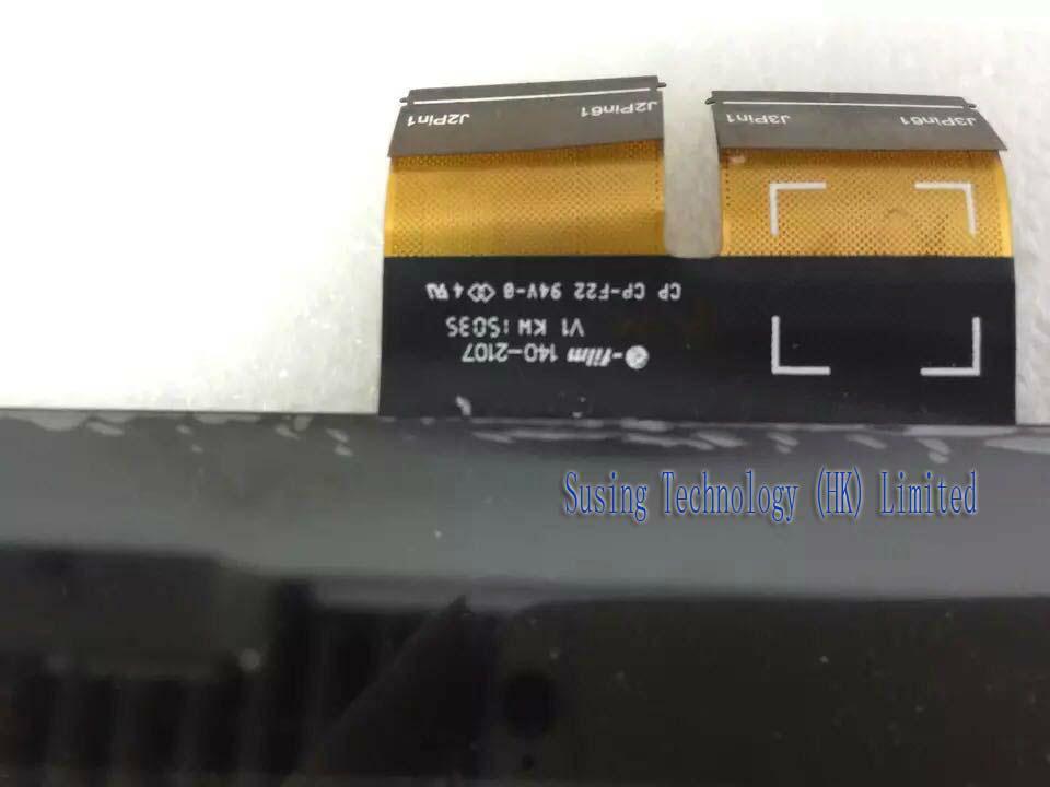 Lenovo Thinkpad T460S assembly