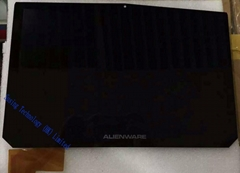 Dell Alienware 5 Generation assembly LQ156D1JW02-E Lcd with Touch screen