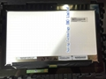 Lenovo YOGA 260 assembly N125HCE-GN1 lcd with touch screen