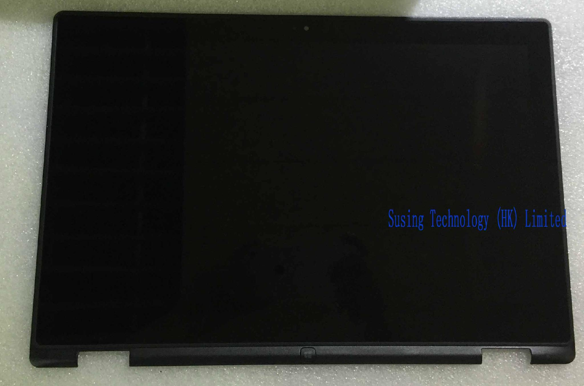 Dell 7352 assembly LTN133HL03 LP133WH2-SPB1 Lcd with touch screen