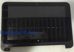 HP X360 Pavilion 11N 11-N assembly NT116WHM-N10 LCD with touch screen (Hot Product - 1*)