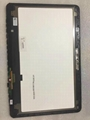 Dell inspiron 15 7547 7548 Assembly LTN156FL01-D01 4k Lcd with Touch Screen