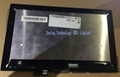 Lenovo Miix 2 11 Assembly B116HAN03.0 Lcd with touch screen