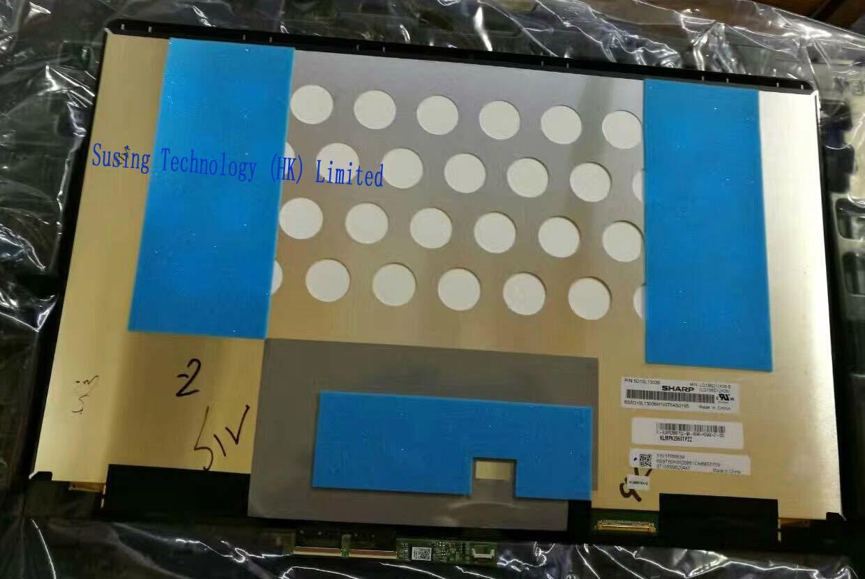 Lenovo Yoga 710-15ISK LQ156D1JX06-E Assembly