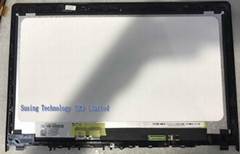 NT156FHM-N41 Lenovo Flex 3-15 LCD Touch Screen Yoga 500-15 assembly