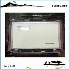 B140HAT01.0 1A assembly B156XTK01.0 0A LCD With Touch Screen