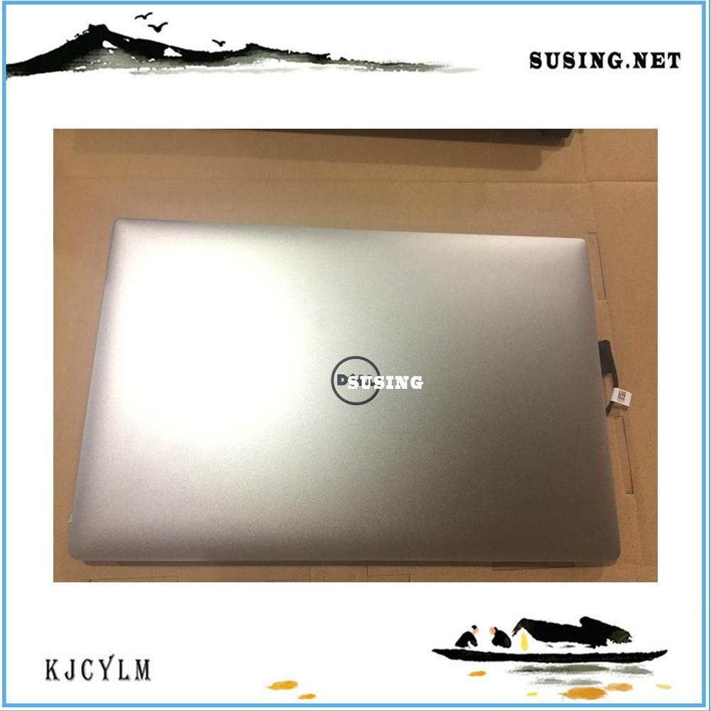 LQ156D1JW31 UHD QHD FHD 4K Lcd Touch screen Dell XPS 15 9550 Full assembly