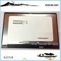 5D10M42879 B140HAN03.5 0A LCD Touch Screen For Lenovo Yoga 720 14 assembly